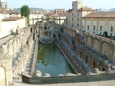 **Palazzo Ducale (frescoes) - Sassuolo