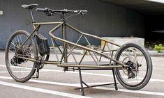 Obst&Gemüse + Elian Cycles Ultimate e-Cargo Obst&Gemuese+Elian limited edition e-bike custom cargo bike Bike Style, Motorcycle Style, Bullitt Cargo Bike, Moto Bike, Bike Cargo Trailer, Bike Trailers, Velo Cargo, Bicycle Workout, Bike Wheel