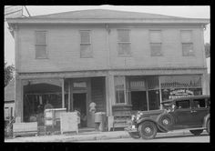 149 Best Mom And Pop Grocery Stores Images Old Country Stores Old