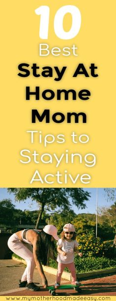 10 Best Stay At Home Mom Tips to Staying Active Online Workout Videos, Home Workout Videos, At Home Workouts, Best Workout Plan, Mom Schedule, Stay Active, Stay At Home Mom, Exercise For Kids, Me Time