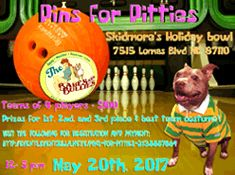 Babes and Bullies, Pins for Pitties, 05/20/17