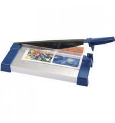 Q-Connect Guillotine Trimmer A4 KF02241. Now in stock.