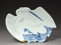 Arita, on the southern island of Kyushu, was Japan's first centre for the manufacture of porcelain, from around 1600.
