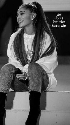 Ariana Grande Wallpaper, Moonlight, Manchester