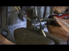 ▶ Copper wind spinner Part Three - YouTube