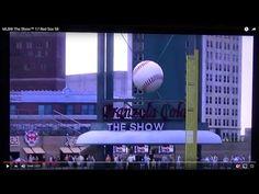 MLB® The Show™ 17 Red Sox 58 Benintendi HR, 442 ft flashback