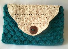 lovely clutch bag
