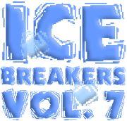 ice breakers...