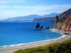 Malaga, Spain ___  More travel inspiration at:  blog.thatsmytrip.com