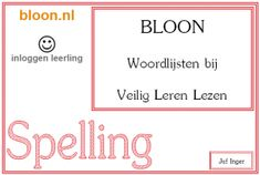 BLOON - Juf Inger