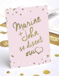Faire-part mariage: 20 faire-part de mariage. Inspirez vous de notre sélection pour une invitation qui retient l'attention....