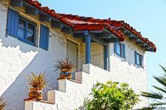 A San Diego House