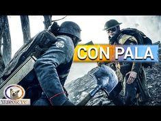 """Battlefield 1 El loco del Melee Episodio 4 """"La Pala"""""""