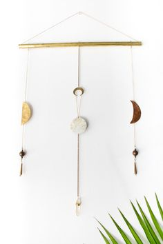 Dea Dia - Jessica Lawson.  Wall Hangings-1382.jpg