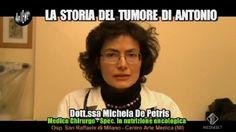 Consigli nutrizionali della Dottoressa De Petris spec.in nutrizione oncologica