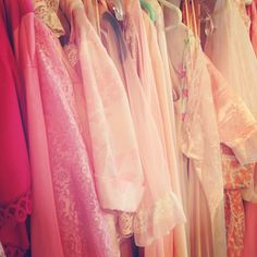 9 Things My Mom Taught Me About Lingerie