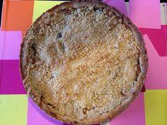 Kijk hier het juiste recept voor de Dudok appeltaart