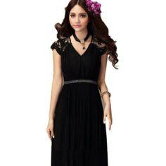Damen langes Ballkleid aus Chiffon Cocktailkleid Abendkleid Sommerkleid Fashion Season, http://www.amazon.de/dp/B00J59Q4F2/ref=cm_sw_r_pi_dp_uqcMtb1X6GD6X