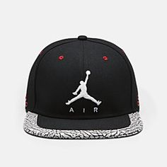 Jordan Jumpman Air Adjustable Hat. Nike Store 7322c2a4eda