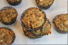 Vegan Zucchini Muffins Vegan Zucchini Muffins, Bhurji Recipe, Egg Bhurji, Vegan Recipes, Yummy Recipes, Free Recipes, Egg And I, Daily Bread, Caramelized Onions