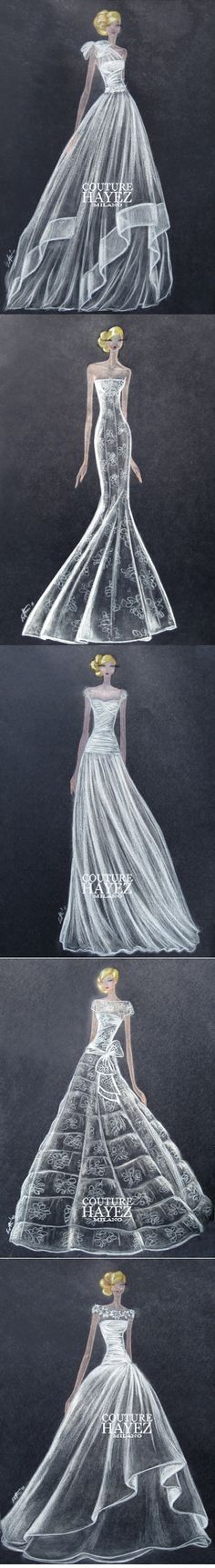 Couture Hayez Atelier Milano http://www.couturehayez.com/