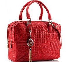 b0c96287ff37 Versace - Demetra bag from the