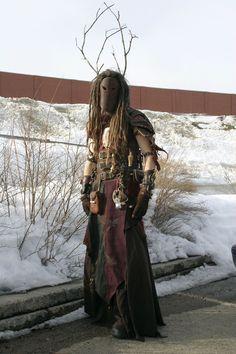Sebbal at a Masquerade ball by ~Sebbal on deviantART