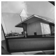 Lee Friedlander America by Car