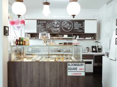 Bloomsbury Bakers, Boon Keng
