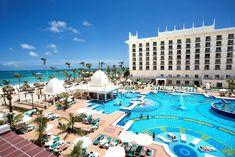 Riu Palace Aruba - All-Inclusive