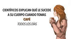 El café no sólo nos mantiene cuerdos a muchos de nosotros, sino que también contiene tantos beneficios para la salud que nos preguntamos por qué no querrías beberlo si no lo haces ya. Por supuesto, sabe mejor con unas cucharaditas de azúcar y crema, pero lamentablemente, los beneficios provienen del café puro y negro. Antes de contarte lo que pasa cuando tomas café cada mañana cuando te levantas, debemos mencionar que si compras café, intenta comprar café orgánico. Trata de que sea café puro…