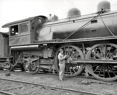 Michigan Central Railrod