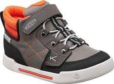 Encanto Wesley High Top for Little Kid | KEEN Footwear