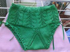 En punto, de mí para ti. Crochet Bikini, Bikinis, Swimwear, Ideas, Fashion, Girls Dresses, Leotards, Knitted Baby, Knitwear