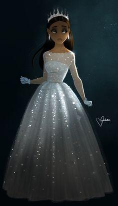 Royal Framed Art Print by Vashti Harrison - Vector Black - Black Love Art, Black Girl Art, Black Is Beautiful, Black Girl Cartoon, Cartoon Girl Drawing, Disney Princess Art, Disney Art, Royal Art, Black Artwork