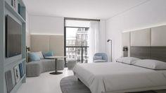 40 years Marriott Hotel X Piet Boon