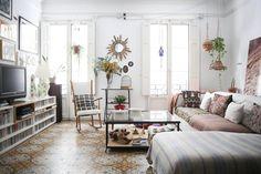 A Macrame Maker's Stunning Spanish Home