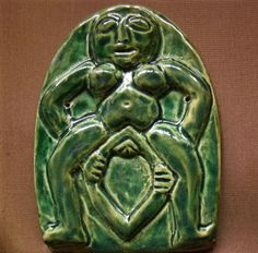 Mind Blown: The mysterious architectural cult of Sheela Na Gig