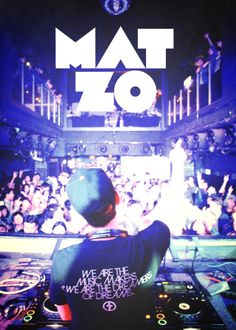 MAT ZO http://www.heaven-edm.com/ WE ARE THE MUSIC MAKERS WE ARE THE DREAMERS OF DREAMS http://mixtribe.net