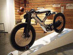 ♥ Cycleton One concept photos by Daniel Yorba at Coroflot.com