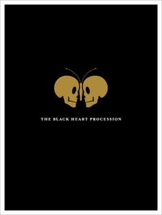 The Black Heart Procession by Jason Munn   The Small Stakes