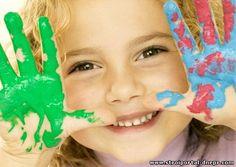 Яркие цвета, краски и все что привлекает нас в этом мире, который мы с вами можем сделать красочнее сами - 14 Июня 2016 - Рекламно-информационный портал «Прораб Днепропетровщины