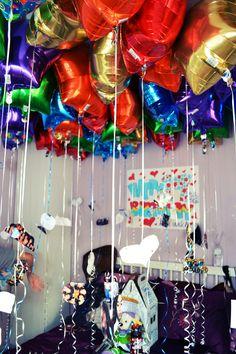 9 FANTASTIC BIRTHDAY SURPRISES | Birthday surprise | Pinterest ...