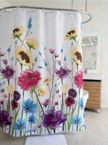 1000 Images About Shower Curtain Love On Pinterest