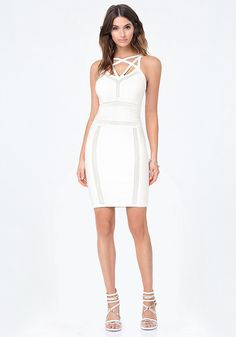 http://www.bebe.com/New/All-New-Arrivals/Mesh-Cage-Dress/pc/193/c/0/sc/635/113334.pro