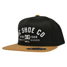 DC Shoes Overtime Snapback black casquette ajustable 110 Flexfit 35,00 € #dc #dcshoes #dcshoecousa #dcskateboarding #cap #caps #casquette #casquettes #hat #hats #skate #skateboard #skateboarding #streetshop #skateshop @PLAY Skateshop