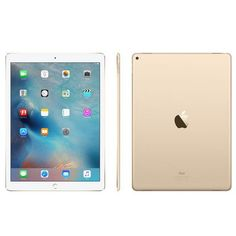 #DaddyComper Shared: Win Apple iPad Pro Gold  -  #Giveaway (WW)