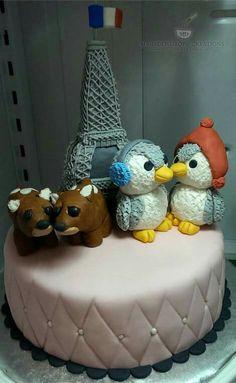 Tuxedo Cake Magsdewdrops Creations Pinterest Tuxedos Cakes