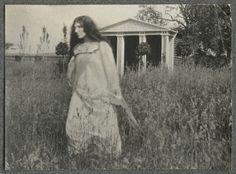 Lady Ottoline Morrell