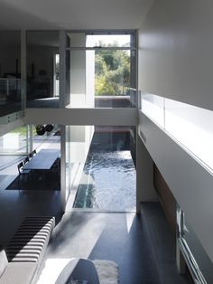 Robinson Road / Steve Domoney Architecture | Location: Hawthorn, Victoria, Australia